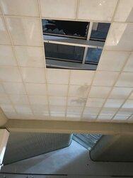 Δυτική Ελλάδα: Στη ΜΕΘ του Ρίου ο 17χρονος που έπεσε από οροφή της Δημοτικής Βιβλιοθήκης Αγρινίου