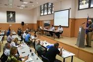 Πάτρα: Εγκρίθηκε κατά πλειοψηφία το ψήφισμα της δημοτικής αρχής για το φυσικό αέριο