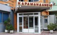 Ε.Ι.Ν.Α.: 'Aπαράδεκτη η ακύρωση του σχεδιασμού για εγκατάσταση μαγνητικού τομογράφου στο Καραμανδάνειο'