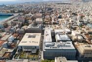 Ξεκινά η ανάπλαση της περιοχής Αγίου Διονυσίου στον Πειραιά
