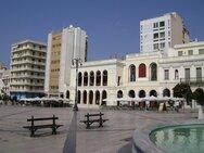 Πάτρα: Εγκρίθηκαν από το Δημοτικό Συμβούλιο οι μελέτες για τα έργα στις πλατείες Γεωργίου και Βλατερού