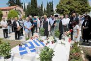Ο Αλέξανδρος Χρυσανθακόπουλος για το μνημόσυνο του Ανδρέα Παπανδρέου