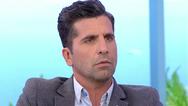 Θανάσης Βισκαδουράκης: 'Η πιο περίεργη δουλειά ήταν να πλένω πτώματα' (video)