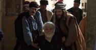 Κόκκινο Ποτάμι - Οι Τούρκοι συλλαμβάνουν τον Θεόκλητο