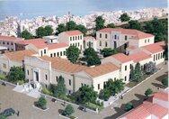 Πάτρα - Εγκρίθηκε η πρόταση για τεχνικό σύμβουλο στο έργο δημιουργίας του Κέντρου Οπτικοακουστικής Κληρονομιάς
