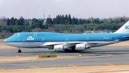 Ολλανδία: Πακέτο €3,4 δισ. για τη διάσωση της αεροπορικής KLM