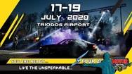 17ο Motor Festival  στο αεροδρόμιο της Τριόδου