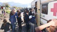 Πάτρα: Ο εμβολιασμός είναι η αρχή για τη μέριμνα στα παιδιά ρομά του Ριγανόκαμπου