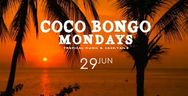 Coco Bongo Mondays at Vermut
