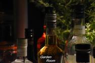 Opening at Garden Room 26-06-20