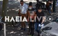 Ηλεία: Ανατροπή στην απόπειρα αρπαγής του 14χρονου στον Πύργο (video)