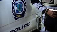 Θεσσαλονίκη - Πέταξαν ναρκωτικά από το παράθυρο του αυτοκινήτου