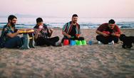 ΟιAlcatrashβάζουν τορυθμό τους στο φετινό καλοκαίρι και…«Τέρμα τα Ψέματα» (video)