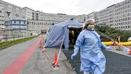 Ρωσία - Τρίτη συνεχόμενη ημέρα με κάτω από 7.000 κρούσματα κορωνοϊού