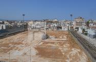 Περιφέρεια για γήπεδο Προσφυγικών: Το φτιάχνουμε, αλλά σε 1,5 χρόνο από τώρα!