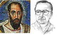 'Ο Απόστολος Παύλος του Πατρινού ποιητή Δημήτρη Κάββουρα'