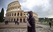 Απώλειες 1,8 δις ευρώ για την Ιταλία, χωρίς τους Αμερικανούς τουρίστες