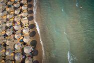 Λάρισα: Έχασαν τον 8χρονο γιο τους στην παραλία - Τον βρήκαν σε… beach bar