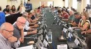 Πάτρα: Κάτοικοι για Κανακάρη - 'Πότε θα γίνει η νέα συζήτηση στο δημοτικό συμβούλιο;'