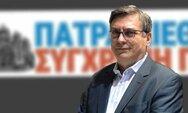 Αλ. Χρυσανθακόπουλος - Πρόταση για τροποποίηση του σχεδίου πόλης και κάλυψη του ποταμού Μειλίχου