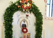 Ιερά Μητρόπολη Πατρών: 56η επέτειος από την κοίμηση του πατήρ Γερβάσιου