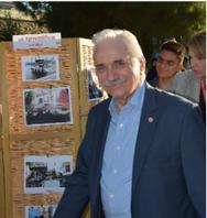 Φωτογραφική έκθεση του Ελληνικού Ερυθρού Σταυρού