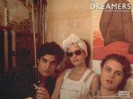 Προβολή ταινίας 'The Dreamers' στο TrabaΛa