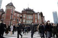 Ιαπωνία - Απαγόρευση εισόδου για ταξιδιώτες από ακόμη 18 χώρες