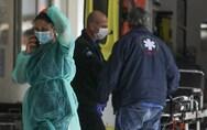 Ν. Σύψας: 'Ο ιός μπορεί να μεταλλαχθεί - Ανοιχτό το ενδεχόμενο καθολικού lockdown σε νησιά'