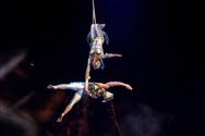 Αίτηση πτώχευσης κατέθεσε το φημισμένο Cirque de Soleil
