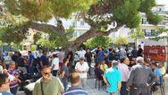 Σε απεργία προχωρούν οι οδηγοί τουριστικών λεωφορείων στην Κρήτη την Τετάρτη
