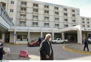 Πάτρα: Άνδρας με κορωνοϊό νοσηλεύεται στο ΠΓΝΠ