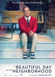Προβολή Ταινίας 'A Beautiful Day In The Neighborhood' στην Odeon Entertainment