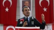 Τσελίκ: «Μην κάνετε πλάκα με τον τουρκικό στόλο»