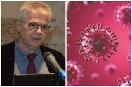 Χ. Γώγος: 'Πάνω από 50 κρούσματα κορωνοϊού θα είναι θέμα'