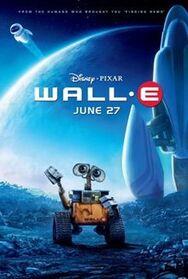 Προβολή Ταινίας «Wall-E» στο «Γεώργιος Παππάς»