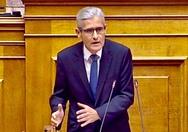 Ο Άγγελος Τσιγκρής φέρνει στη Βουλή τα μέτρα στήριξης της παραγωγής καρπουζιών