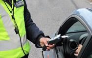 Δυτική Ελλάδα: 28 παραβάσεις για οδήγηση υπό την επήρεια οινοπνεύματος