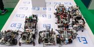 Επιτυχία για τον 1ο Πανελλήνιο Διαδικτυακό Διαγωνισμό Εκπαιδευτικής Ρομποτικής WRO Hellas