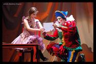 Πάτρα - Την θεατρική παράσταση «Ο Ιππότης με την σκουριασμένη πανοπλία» παρουσιάζει το 'Ρεφενέ'