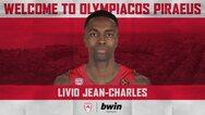 Ο Ολυμπιακός ανακοίνωσε τον Ζαν Σαρλ