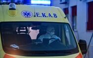 Χαλκιδική: Βρήκε τραγικό θάνατο εργάτης που έπεσε στο κενό από 5ο όροφο ξενοδοχείου