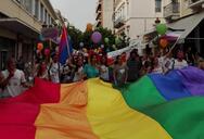 Στις 10 και 11 Ιουλίου θα διεξαχθεί το 5ο Patras Pride