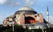Αγία Σοφία: Σήμερα η απόφαση από το Ανώτατο Δικαστήριο - Θα μετατραπεί σε τζαμί ή θα παραμείνει μουσείο;