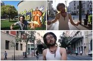Ο Πατρινός Βασίλης Ράλλης μας συστήνεται ξανά στο καινούργιο του τραγούδι (video)