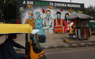 Στους 17.834 οι θάνατοι από κορωνοϊό στην Ινδία