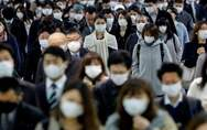 Ιαπωνία - Αυξήθηκαν τα κρούσματα κορωνοϊού στο Τόκιο