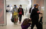 Κορωνοϊός - 11 εισαγόμενα κρούσματα στους 3.600 ελέγχους στα αεροδρόμια