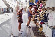 Βρετανοί τουρίστες στην Κύπρο από την 1η Αυγούστου
