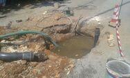 Πάτρα: Διακοπές νερού στο δίκτυο ύδρευσης του Ρωμανού